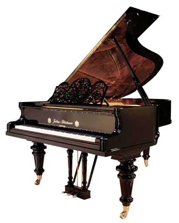 سازنده برتر پیانو - بلوتنر - Blüthner