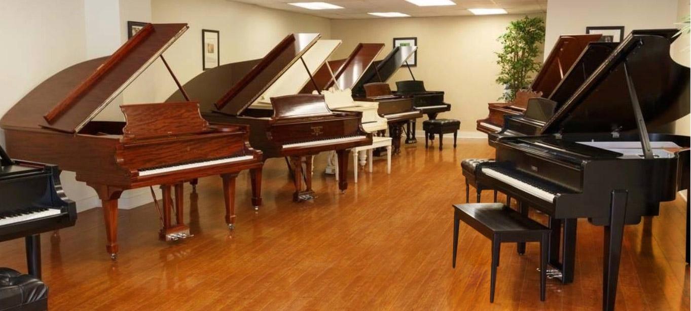 پیانو - نحوه انتخاب، قسمت دوم
