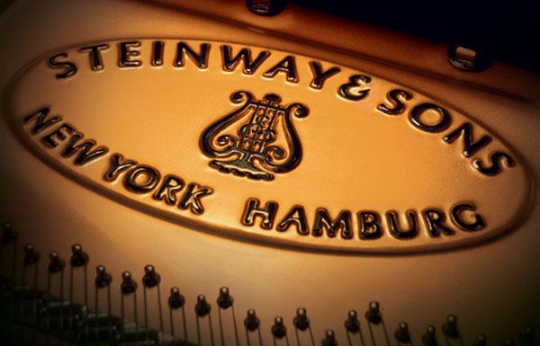 سازنده برتر پیانو - اشتاین وی اند سانز - Steinway & Sons