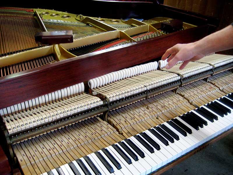 پیانو، نحوه انتخاب - قسمت ششم