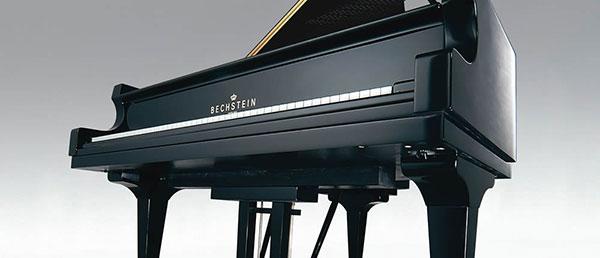 سازنده برتر پیانو - بکشتاین - Bechstein