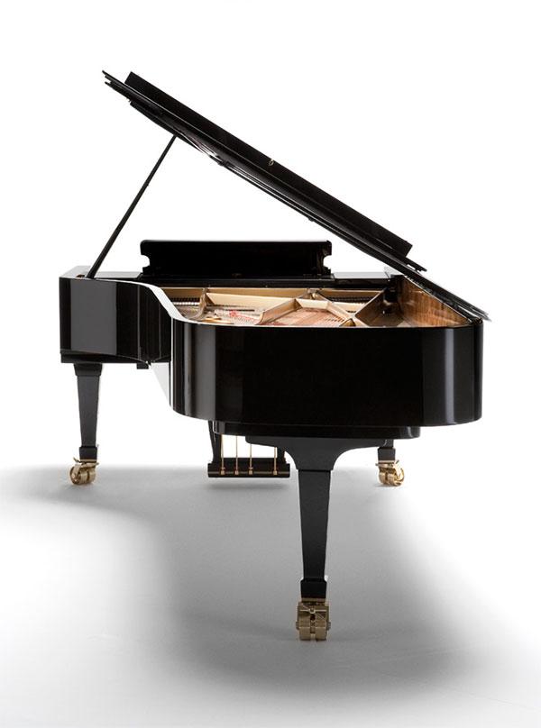 سازنده برتر پیانو - فاتسیولی - Fazioli