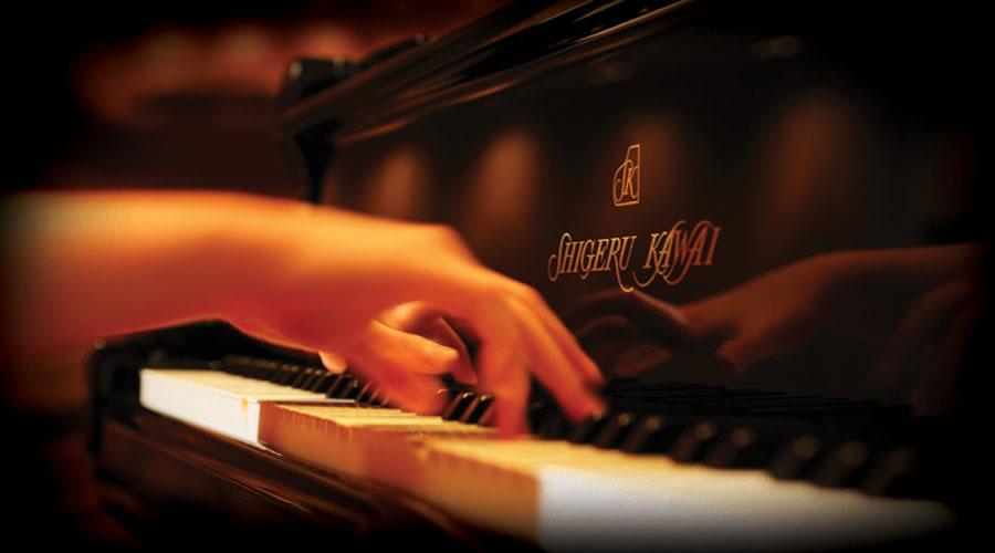 10 سازنده برتر پیانو، شیگرو کاوایی - Shigeru Kawai