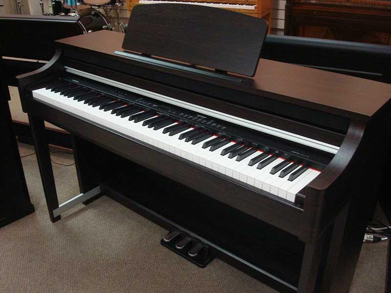 پیانو - نحوه انتخاب ، قسمت سوم