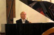 مستر کلاس پیانو هانس اودو کرویلز