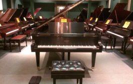 راهنمای انتخاب پیانو