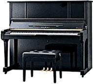 پیانو دیواری حرفه ای