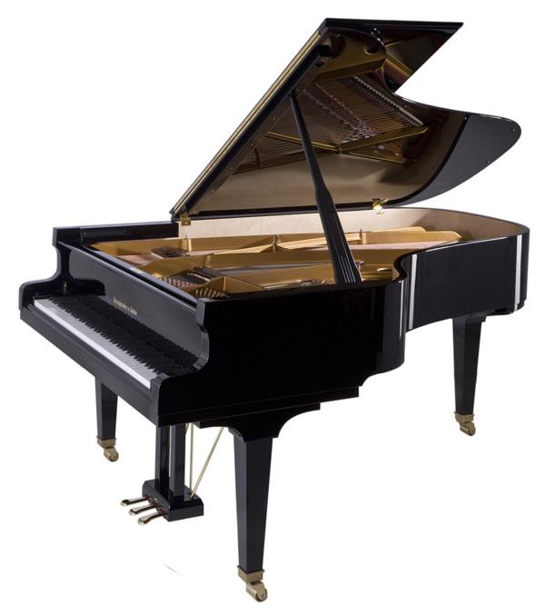پیانو رویال (Grand Piano)