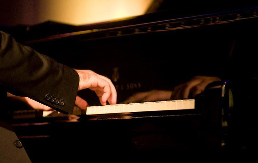 کارگاه روش تدریس پیانو پویان آزاده